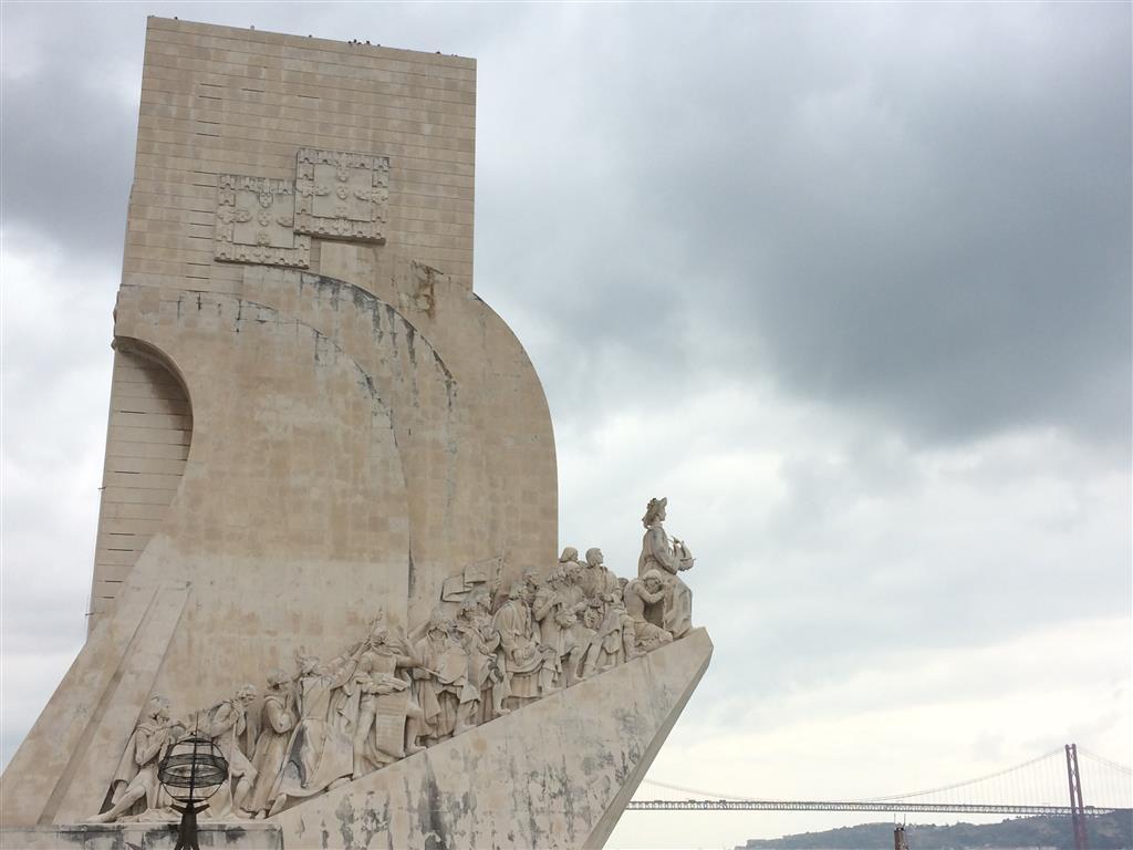 Lisbon - Padrão dos Descobrimentos