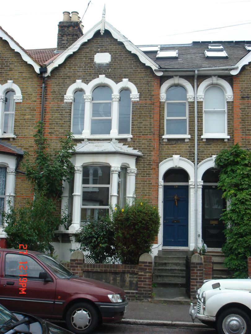 House sharing in London