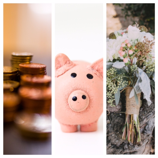 Wedding planning - Money saving tips