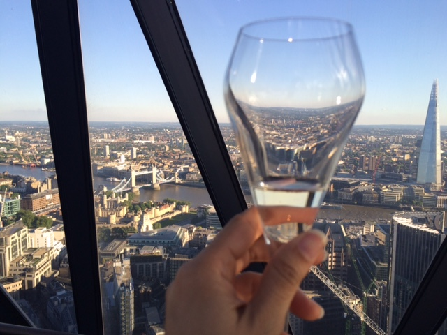 Cheers London