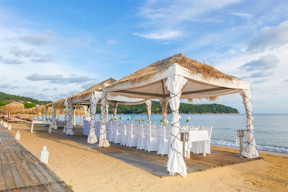 Wedding Planning Abroad: Choosing a wedding venue